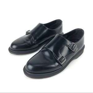 Dr. Martens Pandora Double Monk Strap US 8 UK 6
